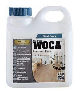 WOCA polish voor laminaat