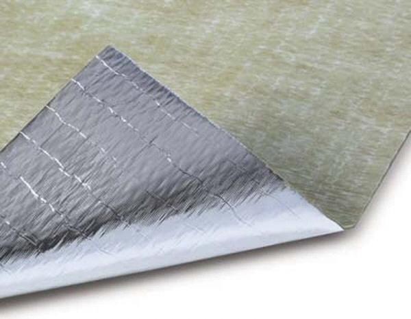 Ondervloer acoustic mm ondervloeren