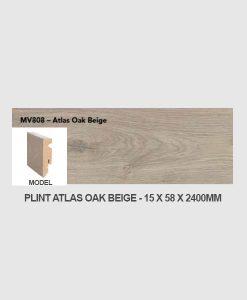 Plint atlas oak beige-2