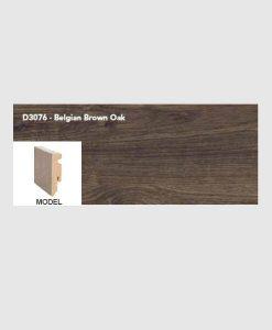 Plint belgian brown oak-2