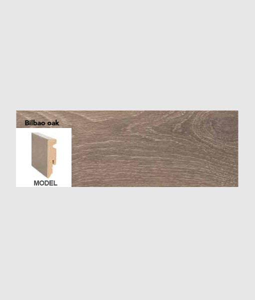 Plint bilbao oak
