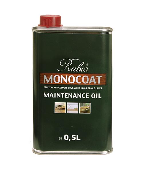 Rubio Monocoat onderhoudsolie