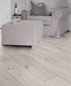 oslo oak white