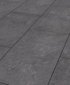 slate anthracite laminaat stone look