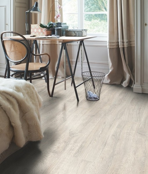 Quick-Step Reclaimed Patina Eik Wit – CL1653 – Cover