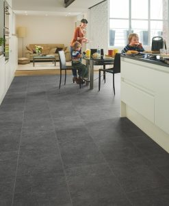 Quick-Step Leisteen donker - EXQ1552
