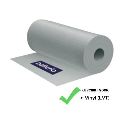 Balterio Vinyl Ondervloer