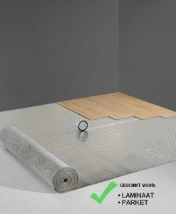 Iso-Silent Ondervloer - cover